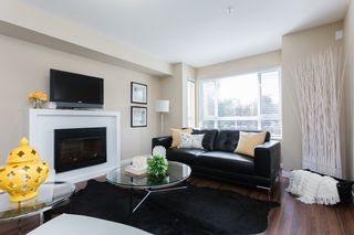 "Photo 7: 207 14960 102A Avenue in Surrey: Guildford Condo for sale in ""THE MAX"" (North Surrey)  : MLS®# R2015701"