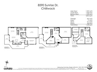 """Photo 4: 127 8590 SUNRISE Drive in Chilliwack: Chilliwack Mountain Townhouse for sale in """"Maple Hills"""" : MLS®# R2571129"""