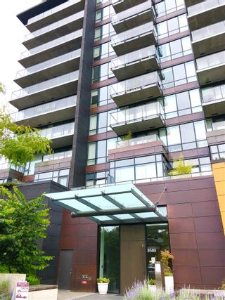 Photo 3: 906 8588 CORNISH Street in Vancouver: S.W. Marine Condo for sale (Vancouver West)  : MLS®# R2299205