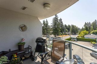"""Photo 14: 404 32330 SOUTH FRASER Way in Abbotsford: Central Abbotsford Condo for sale in """"Town Centre Tower"""" : MLS®# R2605342"""