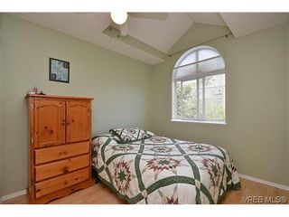 Photo 9: 102 710 Massie Dr in VICTORIA: La Langford Proper Row/Townhouse for sale (Langford)  : MLS®# 610225