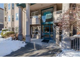 """Photo 2: 103 46693 YALE Road in Chilliwack: Chilliwack E Young-Yale Condo for sale in """"ADRIANA PLACE"""" : MLS®# R2127910"""