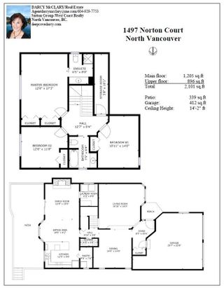 Photo 40: 1497 NORTON Court in North Vancouver: Indian River House for sale : MLS®# R2611766