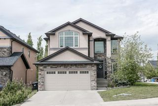 Main Photo: 35 Aspen Stone Way SW in Calgary: Aspen Woods Detached for sale : MLS®# A1145468