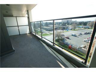 Photo 9: # 705 7117 ELMBRIDGE WY in Richmond: Brighouse Condo for sale : MLS®# V1106196