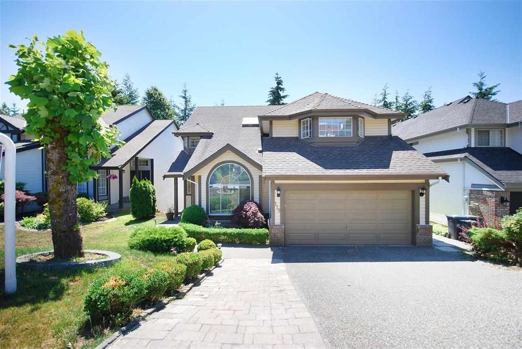 Main Photo: 119 Aspenwood Drive in Port Moody: Heritage Woods PM House for sale : MLS®# R2198646