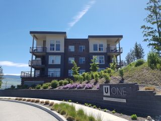 Photo 2: 107 935 Academy Way Kelowna UBCO Condo For Sale