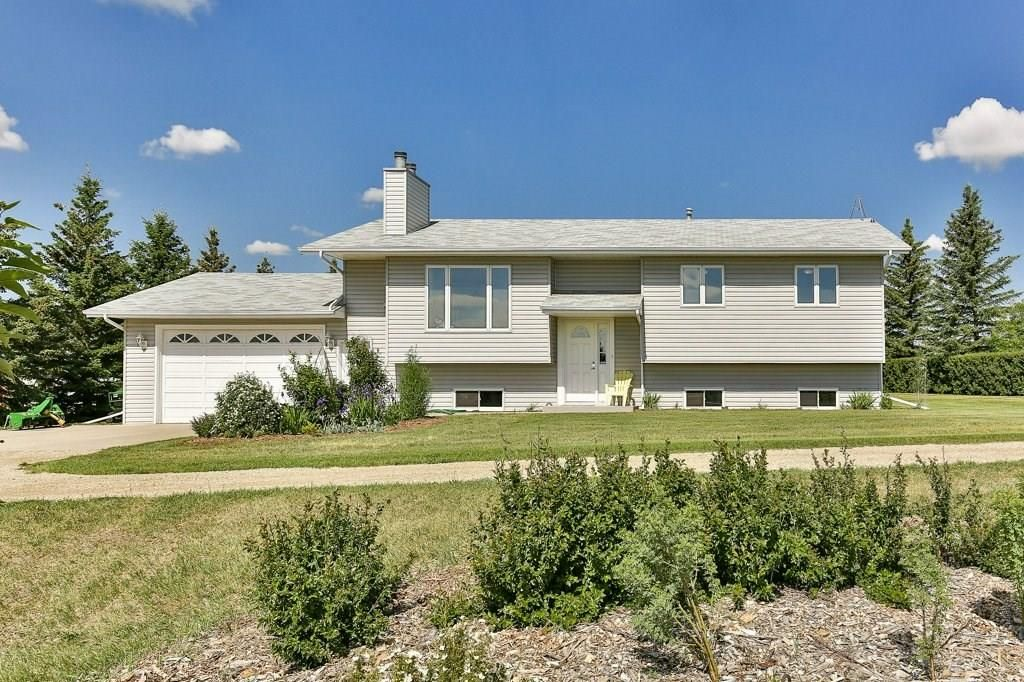 Main Photo: 14221 Big Hill Springs RD in Rural Rocky View County: Rural Rocky View MD House for sale : MLS®# C4190749