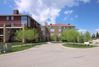 Main Photo: 1317 10221 Tuscany Boulevard NW in Calgary: Tuscany Apartment for sale : MLS®# A1142354