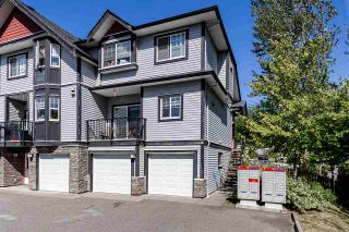 Photo 2: 12 31235 UPPER MACLURE Road in Abbotsford: Abbotsford West Townhouse for sale : MLS®# R2495155