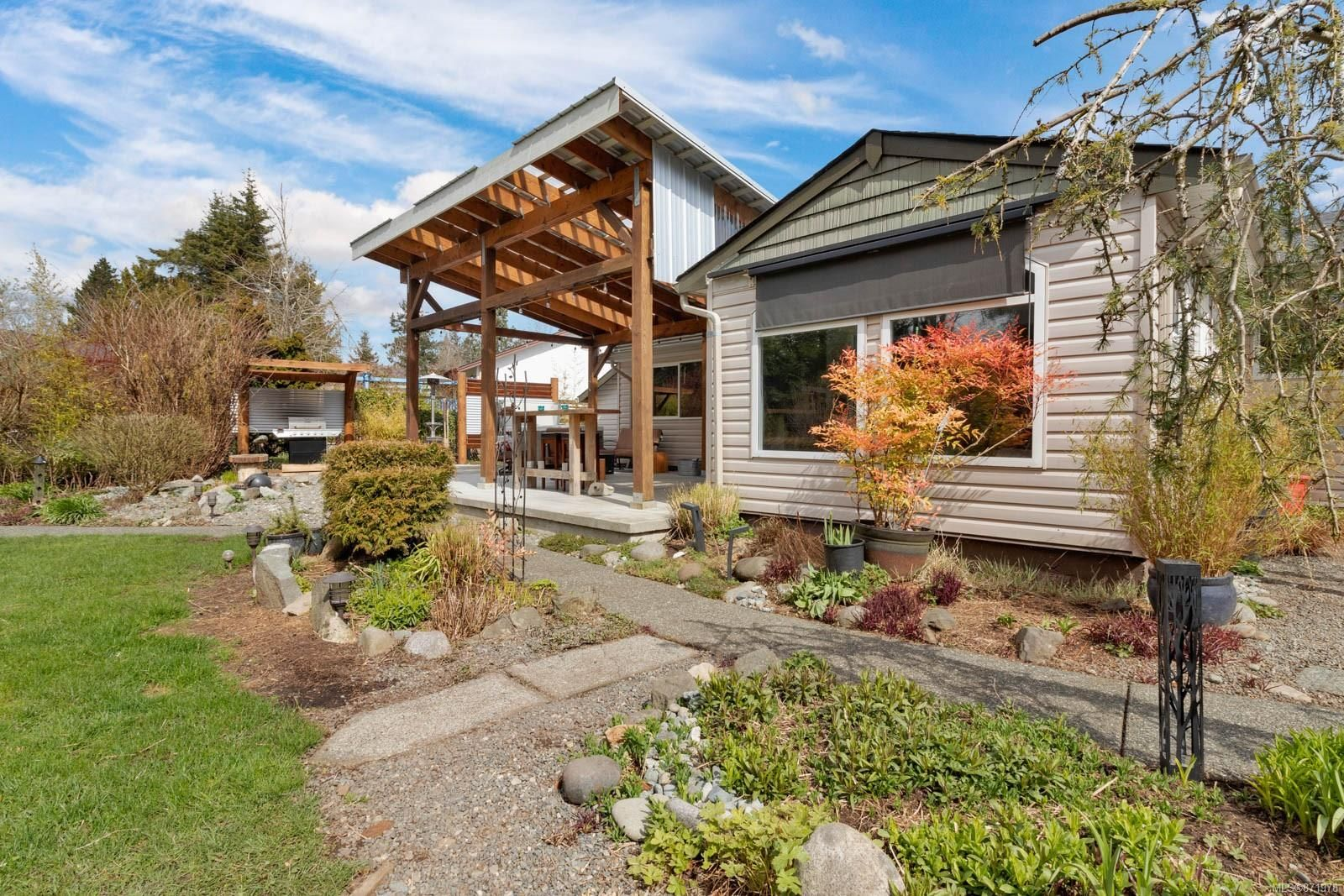 Photo 29: Photos: 1539 Chilcotin Cres in : CV Comox (Town of) House for sale (Comox Valley)  : MLS®# 871978