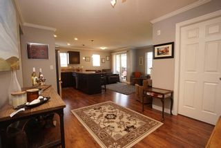 """Photo 2: 312 5488 198 Street in Langley: Langley City Condo for sale in """"Brooklyn Wynd"""" : MLS®# R2501188"""