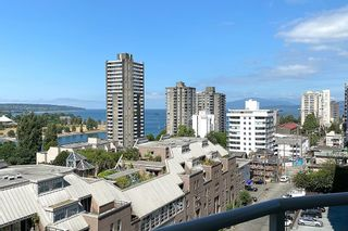 """Photo 34: 902 1020 HARWOOD Street in Vancouver: West End VW Condo for sale in """"Crystallis"""" (Vancouver West)  : MLS®# R2602760"""