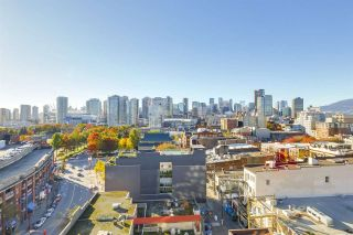 """Photo 13: 711 189 KEEFER Street in Vancouver: Downtown VE Condo for sale in """"KEEFER BLOCK"""" (Vancouver East)  : MLS®# R2217434"""