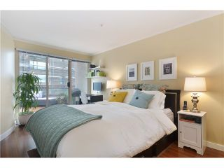 Photo 8: # 208 1208 BIDWELL ST in Vancouver: West End VW Condo for sale (Vancouver West)  : MLS®# V1069541