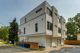 Photo 4: 206 1616 24 Avenue NW in Calgary: Capitol Hill Row/Townhouse for sale : MLS®# A1130011