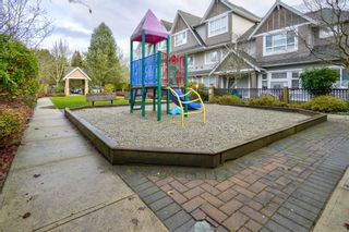 """Photo 19: 14 9288 KEEFER Avenue in Richmond: McLennan North Townhouse for sale in """"ASTORIA"""" : MLS®# R2431724"""