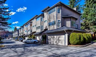 Photo 1: 58 1195 FALCON DRIVE in Coquitlam: Eagle Ridge CQ Townhouse for sale : MLS®# R2256270