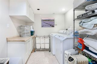 """Photo 21: 3825 W 19TH Avenue in Vancouver: Dunbar House for sale in """"Dunbar"""" (Vancouver West)  : MLS®# R2495475"""