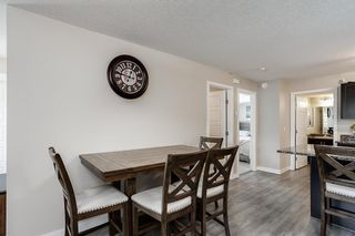 Photo 8: 4101 2781 Chinook Winds Drive SW: Airdrie Row/Townhouse for sale : MLS®# A1122358