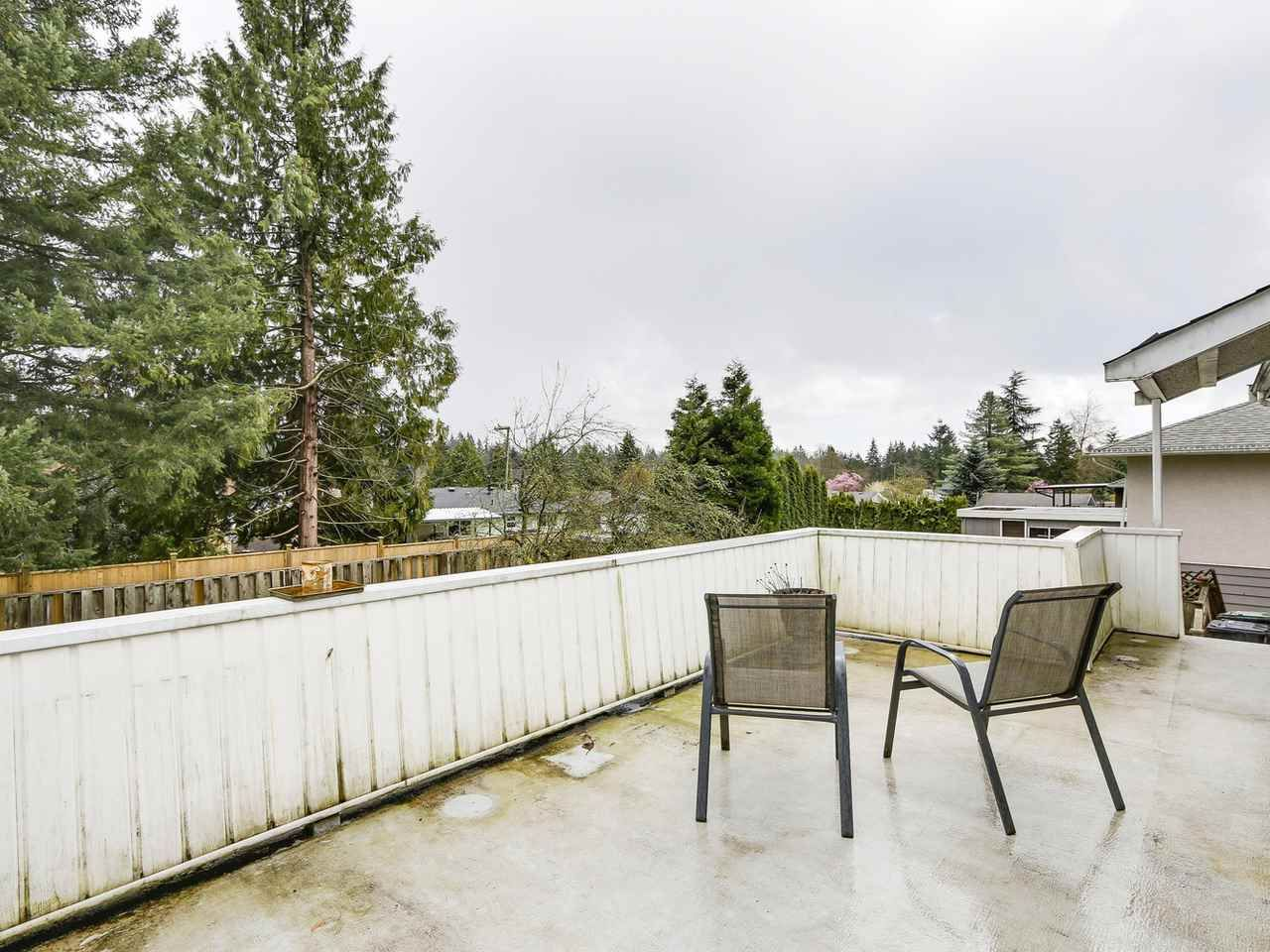 Photo 18: Photos: 731 LINTON Street in Coquitlam: Central Coquitlam House for sale : MLS®# R2157896