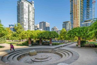 """Photo 28: 902 1238 SEYMOUR Street in Vancouver: Downtown VW Condo for sale in """"SPACE"""" (Vancouver West)  : MLS®# R2571049"""