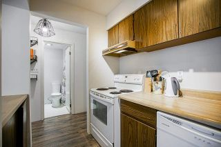 """Photo 7: 203 110 SEVENTH Street in New Westminster: Uptown NW Condo for sale in """"Villa Monterey"""" : MLS®# R2587640"""
