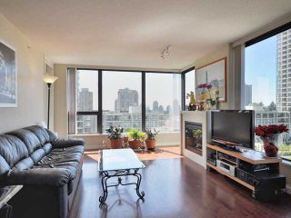 """Photo 2: 602 7178 COLLIER Street in Burnaby: Highgate Condo for sale in """"ARCADIA AT HIGHGATE VILLAGE"""" (Burnaby South)  : MLS®# V847472"""