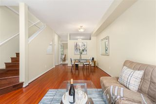 """Photo 6: 5 7088 ST. ALBANS Road in Richmond: Brighouse South Townhouse for sale in """"SONTERRA"""" : MLS®# R2592470"""