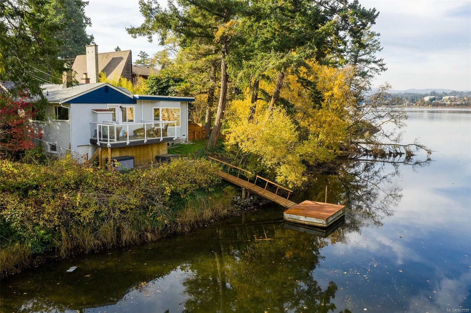 Main Photo: 940 Arundel Dr in : SW Portage Inlet House for sale (Saanich West)  : MLS®# 863550