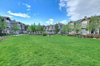 Photo 38: 224 CRANBERRY Park SE in Calgary: Cranston Row/Townhouse for sale : MLS®# C4299490