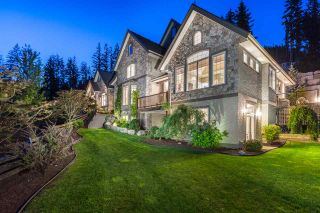 Photo 20: 1472 CRYSTAL CREEK Drive: Anmore House for sale (Port Moody)  : MLS®# R2231426