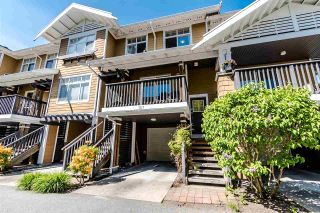 "Photo 1: 157 15236 36 Avenue in Surrey: Morgan Creek Townhouse for sale in ""SUNDANCE"" (South Surrey White Rock)  : MLS®# R2363289"