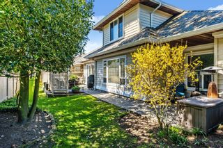 """Photo 5: 7 1881 144 Street in Surrey: Sunnyside Park Surrey Townhouse for sale in """"BRAMBLEY HEDGE"""" (South Surrey White Rock)  : MLS®# R2564966"""