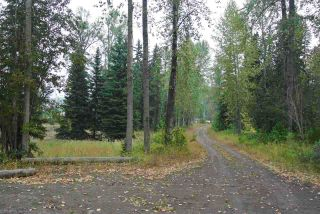 Photo 2: LOT 1 & A RIVERSIDE Drive in Smithers: Smithers - Town Land for sale (Smithers And Area (Zone 54))  : MLS®# R2566862