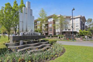 Photo 13: 407 13555 GATEWAY Drive in Surrey: Whalley Condo for sale (North Surrey)  : MLS®# R2191741