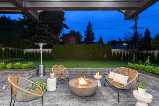 Photo 37: 2764 EDGEMONT Boulevard in North Vancouver: Edgemont House for sale : MLS®# R2586878