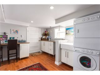 Photo 13: 4464 W 9th Av in Vancouver West: Point Grey House for sale : MLS®# V1087976
