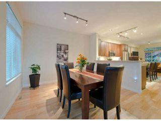 "Photo 11: 36 15151 34TH Avenue in Surrey: Morgan Creek Townhouse for sale in ""SERENO"" (South Surrey White Rock)  : MLS®# F1322530"