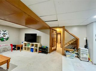 Photo 28: 101 Park Crescent in Dauphin: R30 Residential for sale (R30 - Dauphin and Area)  : MLS®# 202125015