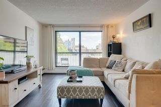 Photo 3: 404 523 15 Avenue SW in Calgary: Beltline Apartment for sale : MLS®# A1115827
