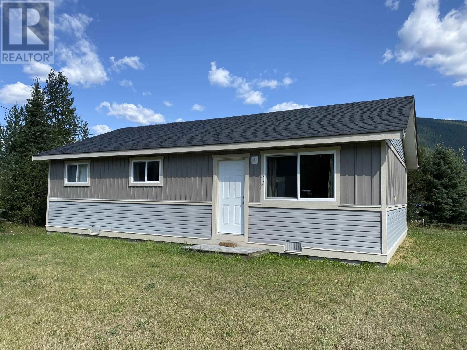 Main Photo: 654 B ROAD in Canim Lake: House for sale : MLS®# R2612413