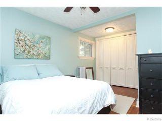 Photo 10: 166 Despins Street in Winnipeg: St Boniface Residential for sale (South East Winnipeg)  : MLS®# 1609150