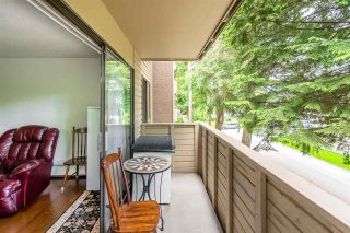 Photo 19: 22 2433 KELLY Avenue in Port Coquitlam: Central Pt Coquitlam Condo for sale : MLS®# R2461965