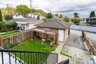 "Photo 22: 2460 RUPERT Street in Vancouver: Renfrew VE House for sale in ""RENFREW VE"" (Vancouver East)  : MLS®# R2623795"