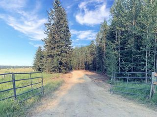 Photo 3: 31339 Rge Rd 55: Rural Mountain View County Land for sale : MLS®# A1136736