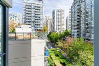 """Photo 9: 705 1082 SEYMOUR Street in Vancouver: Downtown VW Condo for sale in """"FREESIA"""" (Vancouver West)  : MLS®# R2616799"""