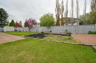 Photo 48: 1011 116 Street in Edmonton: Zone 16 House for sale : MLS®# E4245930