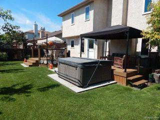 Photo 20: 139 Desjardins Drive in WINNIPEG: Windsor Park / Southdale / Island Lakes Residential for sale (South East Winnipeg)  : MLS®# 1517608