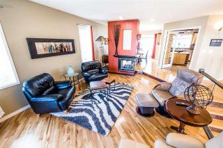 Photo 5: 47 CHARLTON Road: Sherwood Park House for sale : MLS®# E4228971